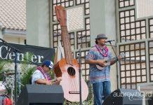 ukulele festival