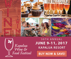 maui wine festival