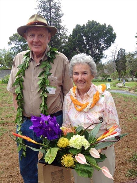 Pardee & Betsey Erdman