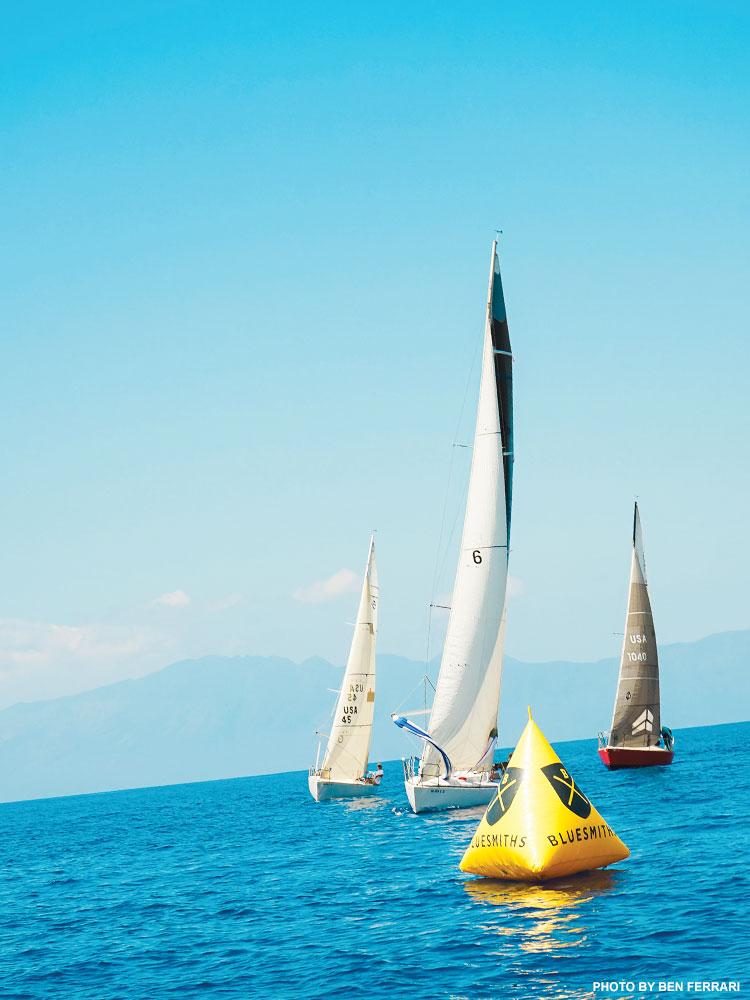 Lahaina Yacht Club
