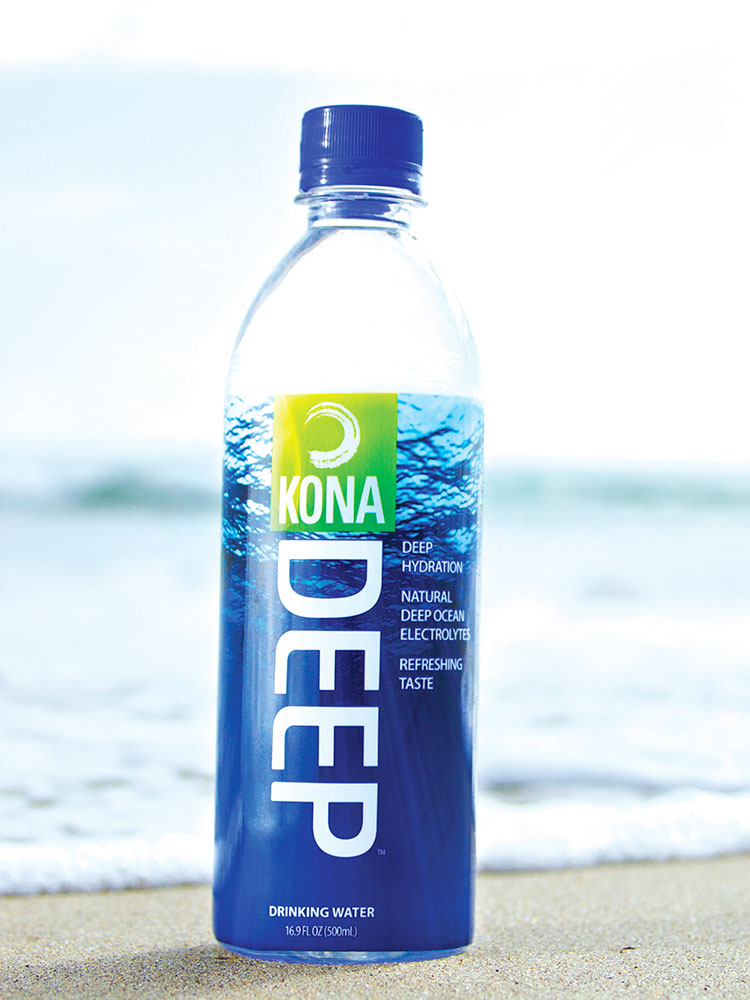 Kona Deep Water