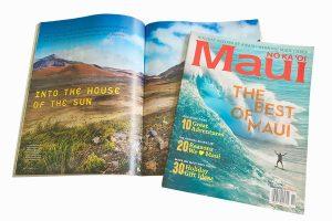 best Maui Magazine