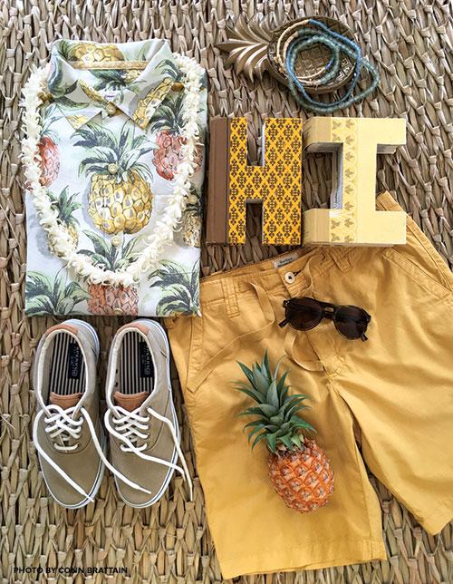 Aloha-Shirt-PINEAPPLE