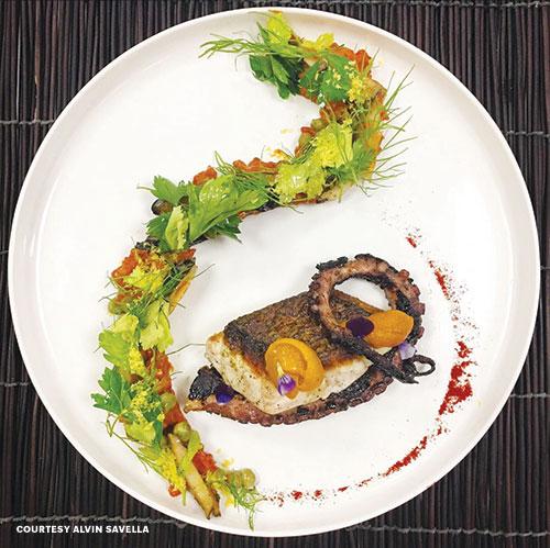 gourmet food maui