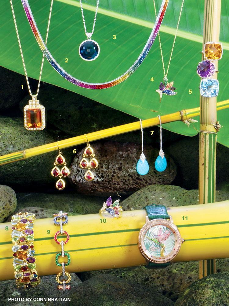 beautiful island jewelry