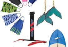 beach shopping trends