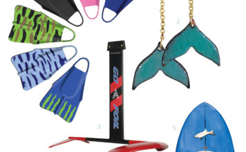 beach shopping trends