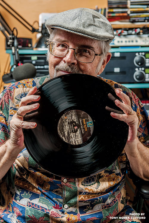 Bill Berk KAOI Maui