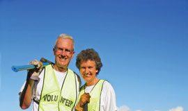 Bob and Lisa Richardson