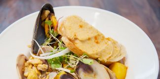 Bouillabaise recipe