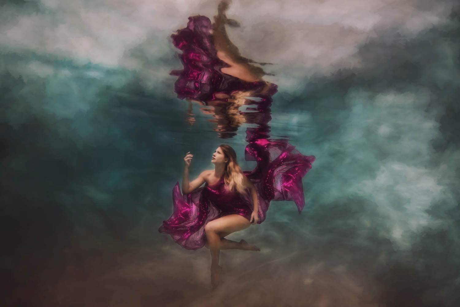 Cassie Pali Art - Maui Underwater Photographer