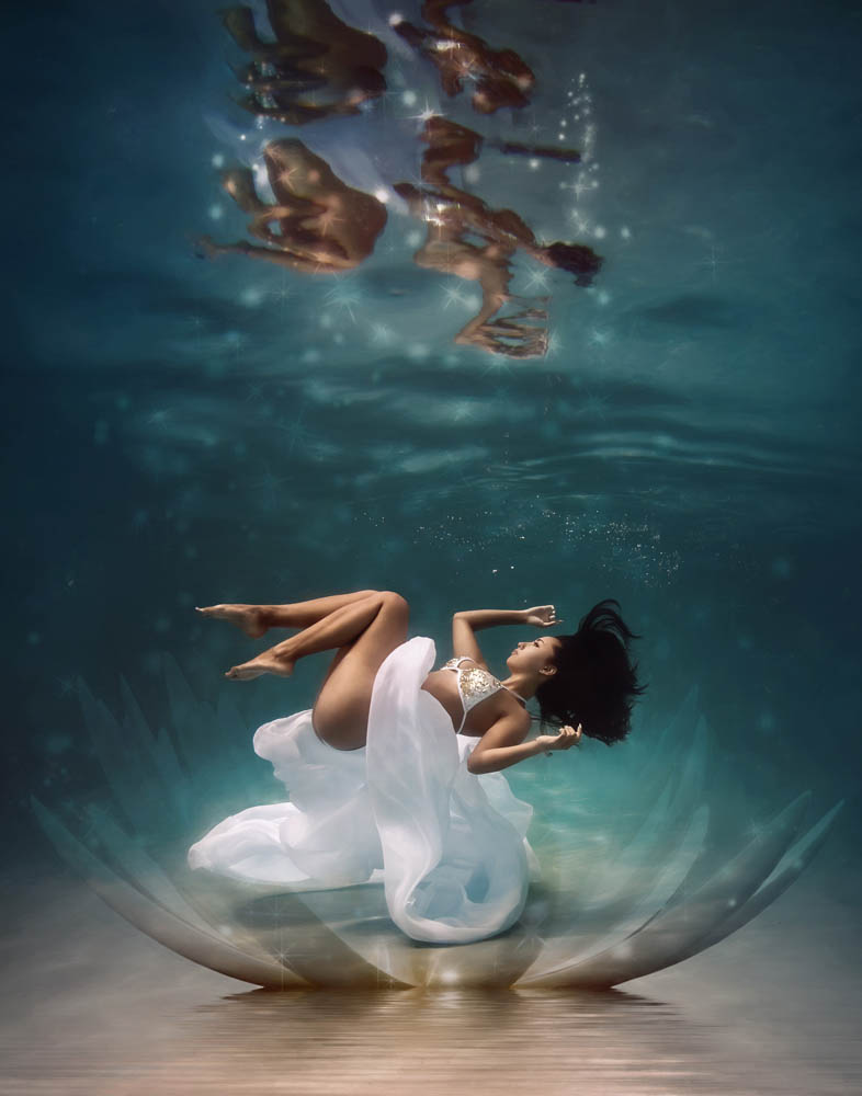 Cassie Pali Art - Maui Underwater Photography