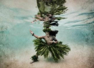 Cassie Pali - Maui Underwater Art