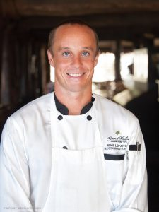 Chef Mike Lofaro