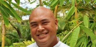 Maui Chef Riko Bartolome