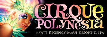 Cirque-Polynesia