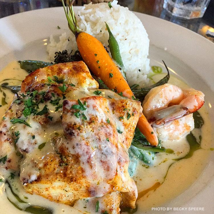 Kula Maui restaurant