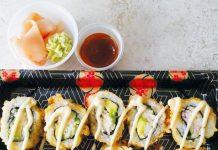 waynes sushi in maui