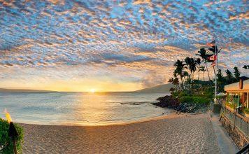 Sea House Restaurant Maui