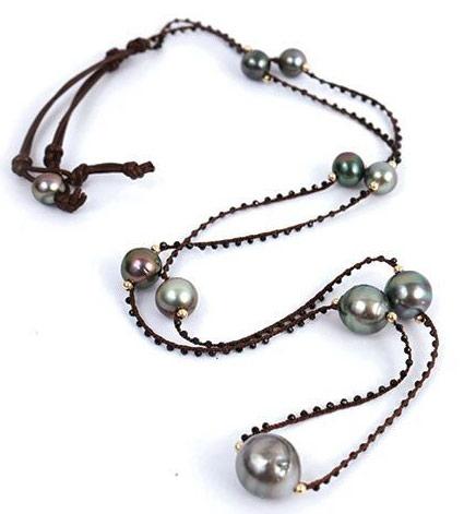 pearl necklace maui