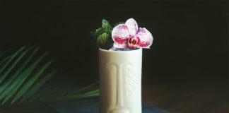 Four Seasons Talisman cocktail