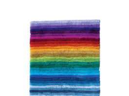 GF Lua and Tide colorful rug