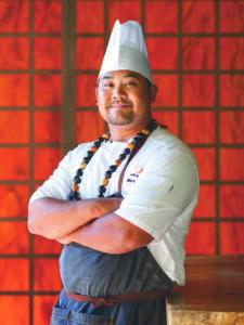 Japengo Chef