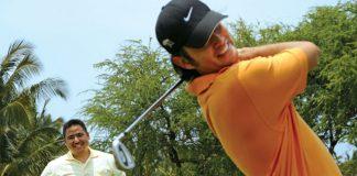 golf stretch