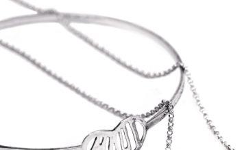Sterling Silver Heart Maui Jewelry