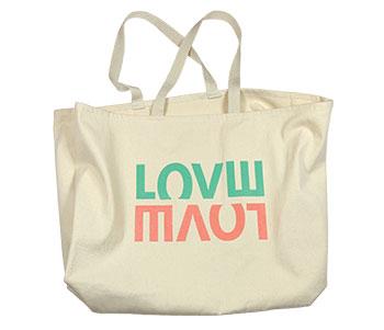 Love Maui Tote