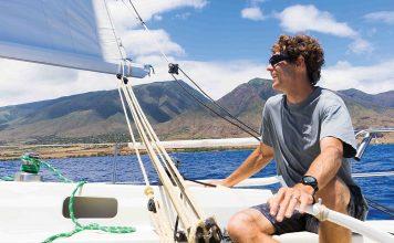 gung ho sailing