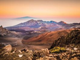 Haleakala Maui by Chris Archer