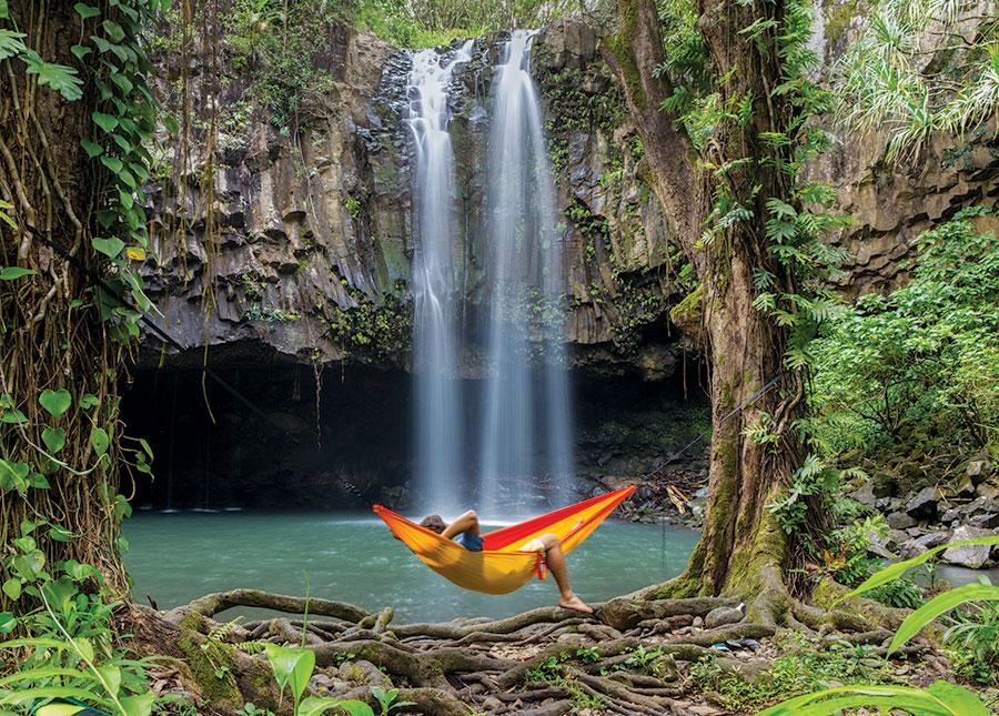 hangloose hammocks