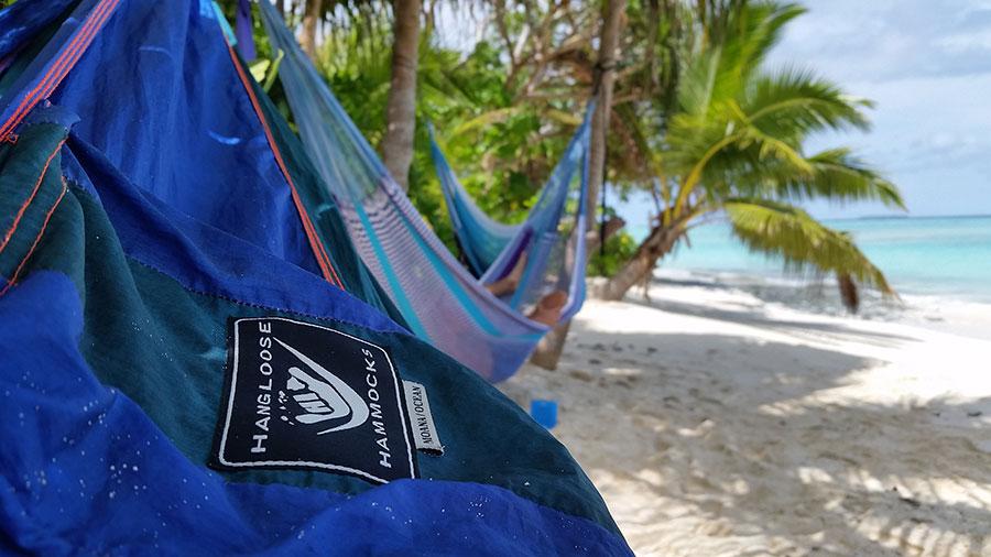 maui hammocks