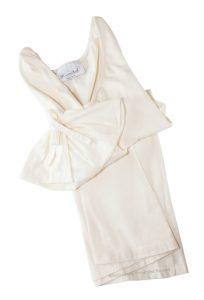 Haute Rock Couture's organic cotton tunic