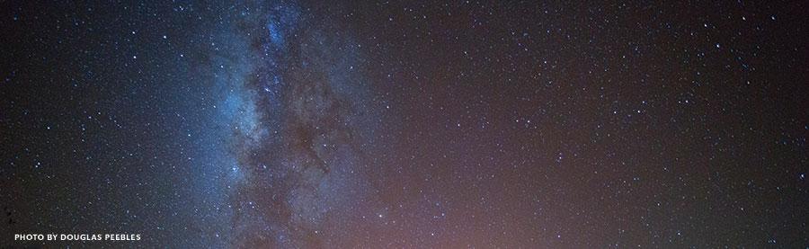 Hawaiian celestial navigation