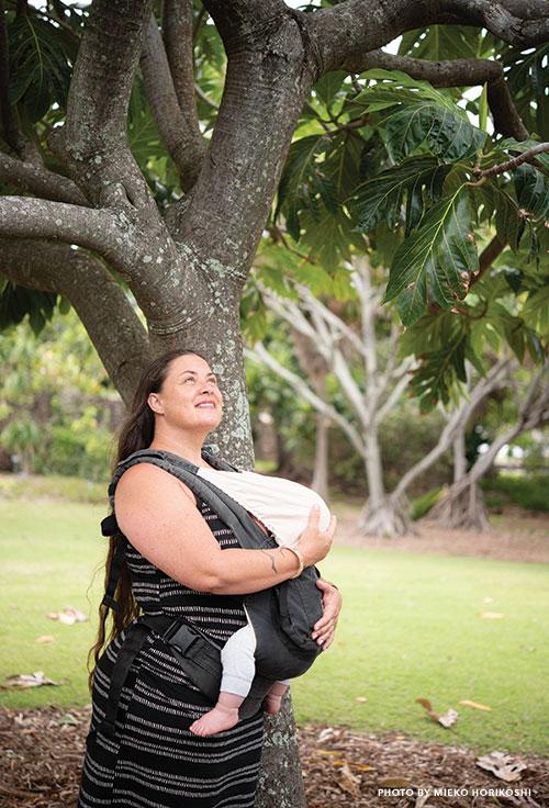 Hawaiian Midwife