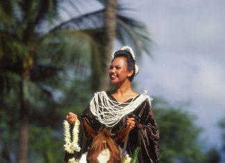 Hawaiian pau riders