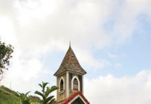 Hawaii Congregational Church
