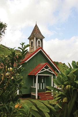 Hawaii Congregational Church