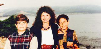 Haynes family photo