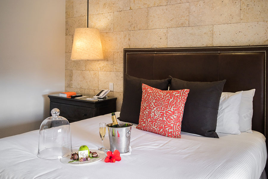 Hotel Wailea welcome