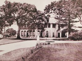 Hui Maui 1930