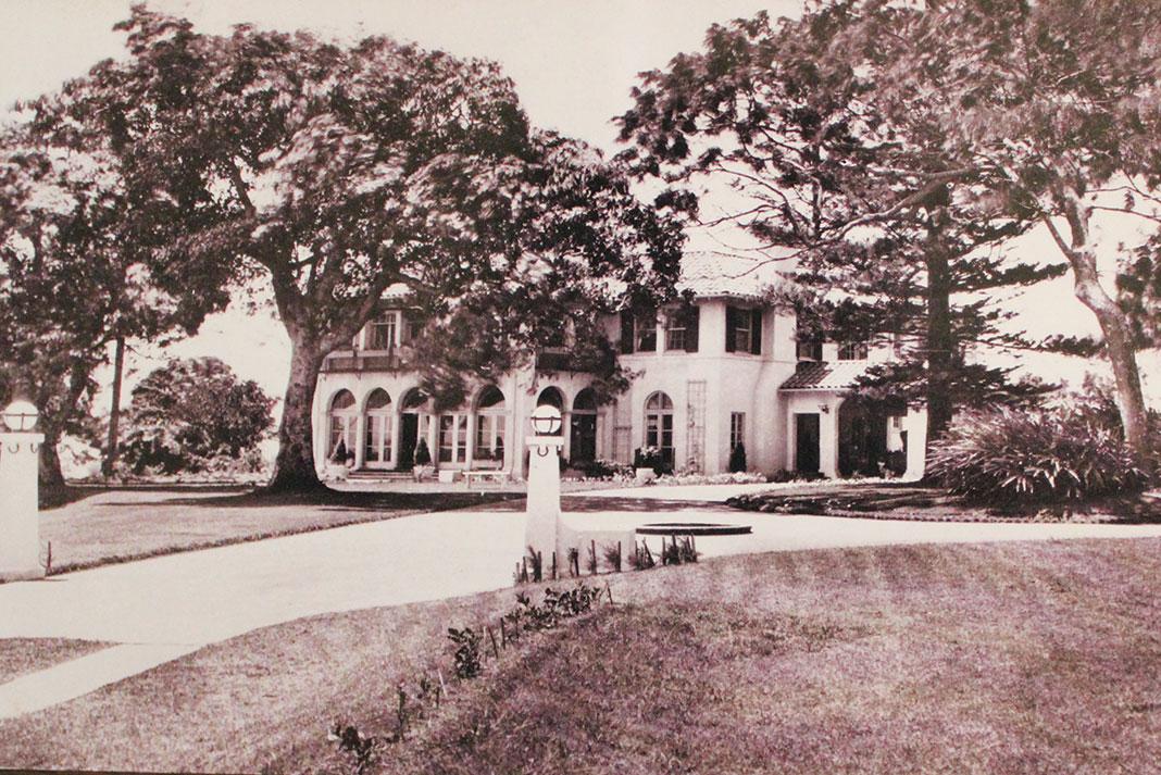Hui Maui 1920
