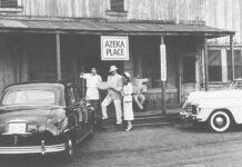 Azeka place