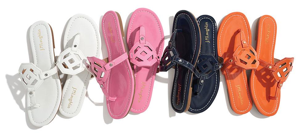 J.McLaughlin sandals
