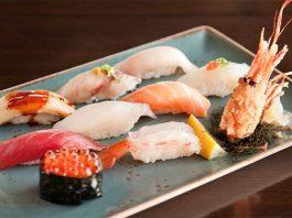 Japengo Maui sushi