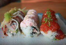 japengo sushi