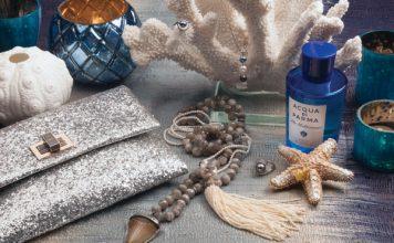Acqua di Parma jewelry