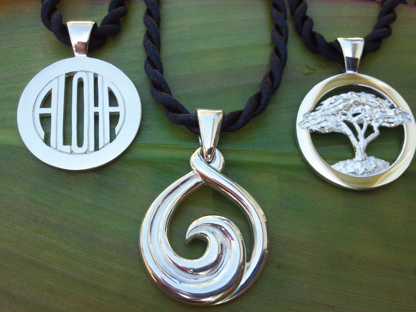 Jewelry Designs by Shirley Hawaii